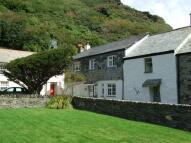 3 bedroom Terraced house for sale in Boscastle, Cornwall