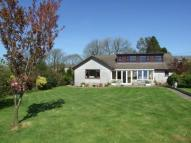 5 bed Detached property in Tremeer Lane, St. Tudy...