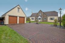 4 bed Equestrian Facility property in Melorne, Camelford...