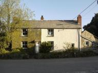 3 bedroom Detached property for sale in St. Tudy, Bodmin...