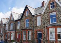 Terraced house for sale in Glen Road, Wadebridge...