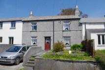 Terraced house in Medrose Street, Delabole...