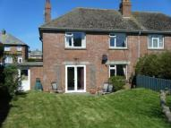 3 bed semi detached home for sale in Alan Road, Padstow...