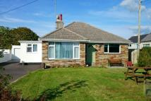 Bungalow for sale in Trenale Lane, Tintagel...