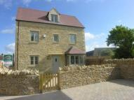 3 bedroom semi detached property in Gasworks Lane, Bourton...
