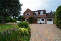 4 bed Detached house in Church End, Nr Twyning...