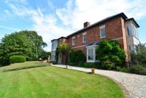 Detached property in Mill End, Bredon...