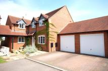 4 bed Detached property for sale in Foster Drive, Broadway...
