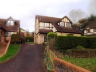 4 bed Detached property for sale in School Road...