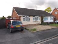 Bungalow for sale in Hazelcroft, Churchdown...
