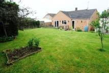 3 bed Bungalow for sale in Glebe Close, Cirencester...