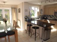 Detached home for sale in Byre Close, Cricklade...
