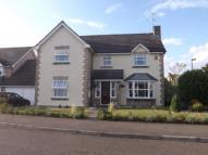 Detached home for sale in Roberts Close...