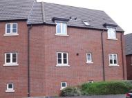 Flat for sale in Priory Close, Dursley...