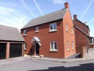 4 bedroom Detached property in Phelps Mill Close...