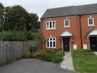 3 bedroom semi detached property in Harrolds Close, Dursley...