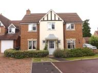 Detached home for sale in Durcott Gardens, Evesham...