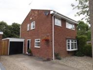 4 bedroom Detached house in Maple Close, Evesham...