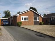 2 bed Bungalow for sale in Hamilton Road, Evesham...