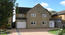 4 bedroom Detached home for sale in Fosseway Avenue...