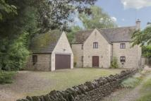 Detached house for sale in Bourton on the Hill...