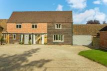 4 bedroom Barn Conversion in Draycott...