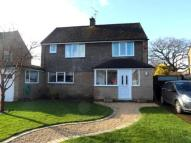3 bedroom Detached property in Fosseway Drive...