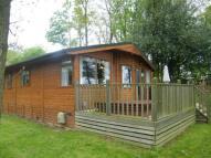 2 bedroom Mobile Home in 13 Bluewood Park, Kingham