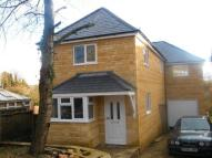 4 bed new house for sale in Worcester Road...