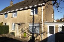 semi detached home for sale in Chavenage Lane, Tetbury...