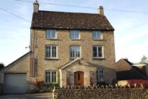 Detached property for sale in Hampton Street, Tetbury...