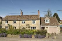 3 bed Detached house for sale in Lea, Malmesbury...