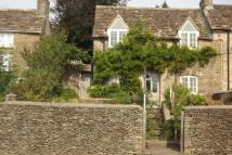 semi detached home for sale in Charlton Road, Tetbury...