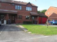 2 bedroom Terraced house for sale in Larkspur Close...