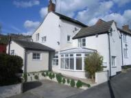 3 bedroom Detached property in Holywell...