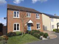 4 bedroom Detached property for sale in Tyndale View, Kingswood...