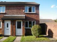 2 bed End of Terrace house in Cambrian Drive, Yate...
