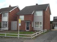 4 bed Detached house in Ripon Drive, Blaby...