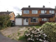 3 bedroom semi detached property for sale in Langley Close, Huncote...