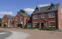 4 bedroom new house for sale in Hardys Yard, Park Road...