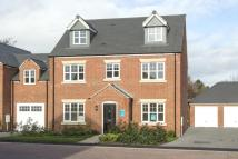 5 bedroom new property for sale in Hardys Yard, Park Road...