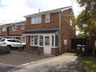 3 bed Detached house for sale in Herrick Close, Enderby...