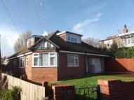 4 bed Bungalow in Fernhill Avenue...