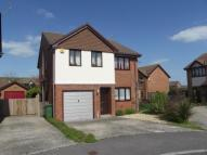 Detached house for sale in Primula Close, Weymouth...
