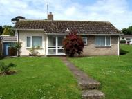 2 bed Bungalow in Portwey Close, Weymouth...