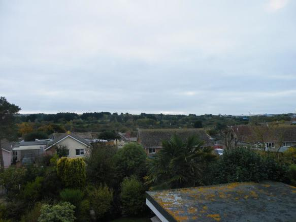 View From Bedroom Th