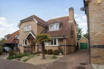 3 bedroom Detached home in Swaffield Gardens...