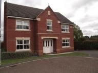 Buzzard Close Detached property for sale