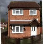 3 bed Detached property for sale in Manton Close...