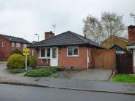 Bungalow for sale in The Fieldway...